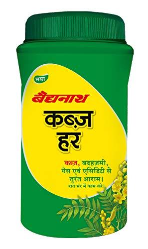 Baidyanath Kabzhar – 200 g