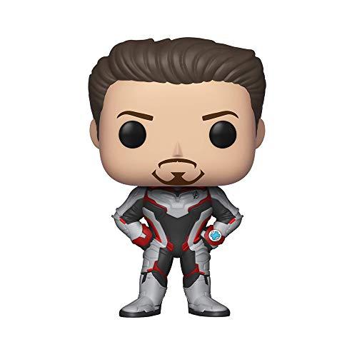 Funko POP! Marvel: Avengers Endgame - Iron Man