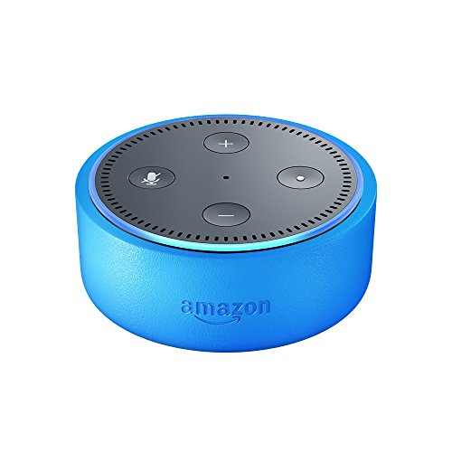 Echo Dot Kids Edition with Case & 1-Year FreeTime Unlimited – LOW PRICE