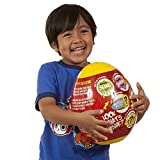 Ryan's World Toys Ultimate Surprise Giant Mystery Egg - Yellow Color