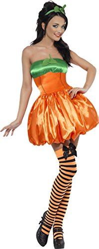 Fever Women's Sexy Pumpkin Costume