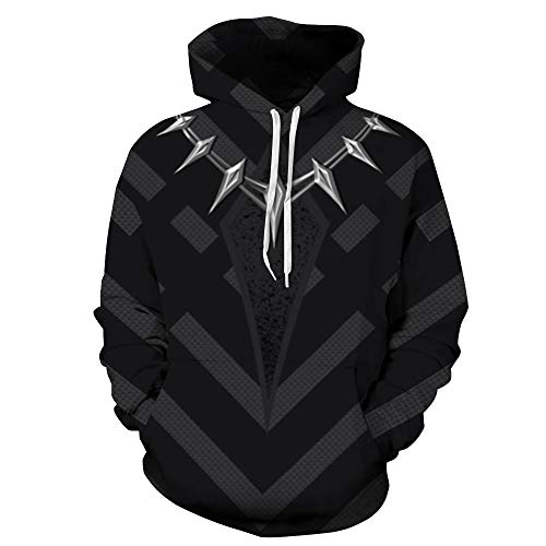 TAKUSHI HF Unisex Fashion Galaxy 3D Digital Printed Pullover Hoodies Hooded Sweatshirts for Sport and Party 1 Fashion Online Shop Gifts for her Gifts for him womens full figure