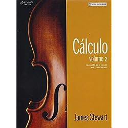 Cálculo - vol. II: Volume 2