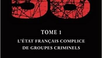 Les mots qui dérangent de Jean-Loup IZAMBERT d'hier & d'aujourd'hui...
