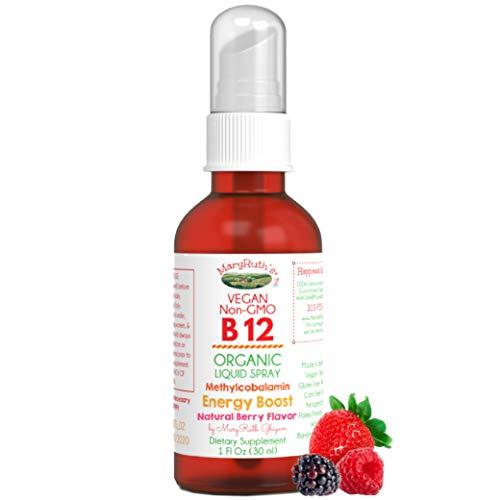 Organic Vitamin B12