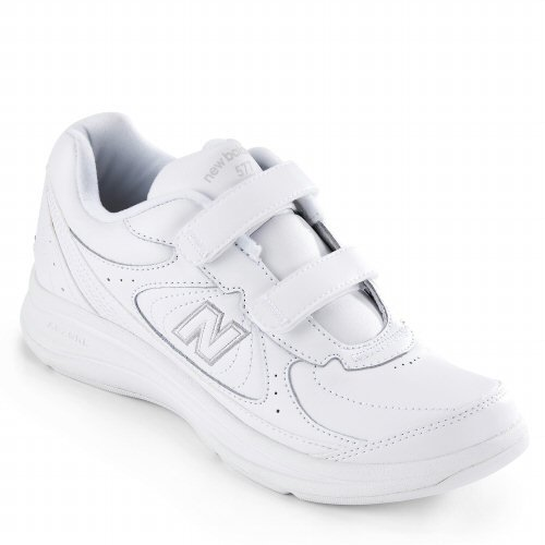 New Balance Women's 577 Easy Grip Walking Shoes