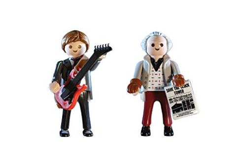 PLAYMOBIL-70459-Back-to-The-Future-Marty-McFly-and-Dr-Emmett-Brown