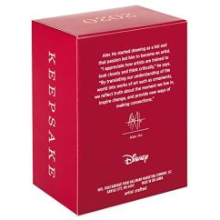 Hallmark-Keepsake-Christmas-Ornament-2020-Year-Dated-Disney-Mickey-Mouse-A-Year-of-Disney-Magic-Snowman