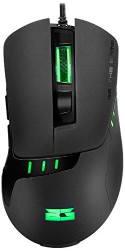 BG-Gaming Stinger - Ratón óptico (4000 dpi)