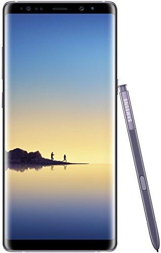41Nk%2Bh4MuiL - Samsung Galaxy Note 8 (Orchid Grey, 6GB RAM, 64GB Storage)