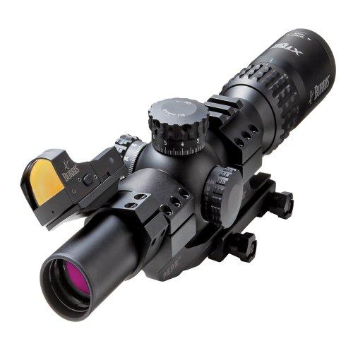 Burris XTR II Riflescope with 5.56 Ballistic...
