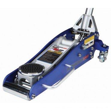 1.5 Ton Compact Aluminum Racing Jack with Rapid Pump