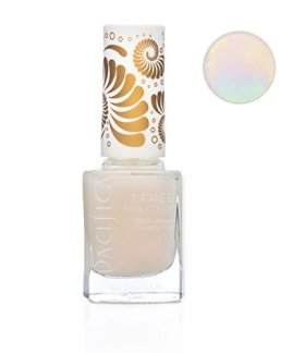 7 Free Nail Polish (Unicorn Horn)