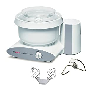 Bosch Universal Plus Kitchen Machine