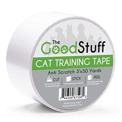 Cat Scratch Tape Furniture Protectors – Guard Your Couch,...