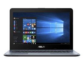 New-2019-Flagship-ASUS-X441BA-14-HD-AMD-A6-9225-up-to-30GHz-4GB-DDR4-RAM-500GB-HDD-AMD-Radeon-R4-WiFi-Bluetooth-USB-31-Type-C-HDMI-Silver-Gradient-Windows-10-Home