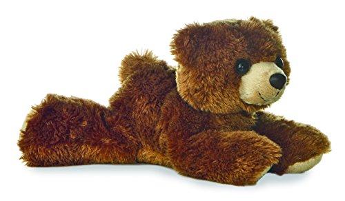 Aurora 31283 Barnsworth Plush Toy, 8', Multicolor