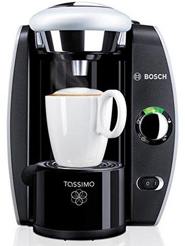 TASSIMO Single Serve Coffeemaker, T45