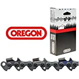 Oregon Chainsaw Repl Chain Chicago 67255 14inch 91 52 Fits Saws With 3