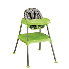 Evenflo Convertible High Chair
