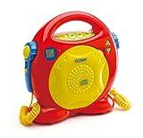 Little Virtuoso Sing Along CD Player