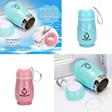 Perfect Pricee Lovely Penguin Thermos Bottle Stainless Steel Vacuum Cup Flask Mug Kids -Random Color