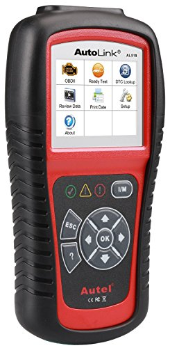 Autel-AL519 AutoLink Enhanced Reader