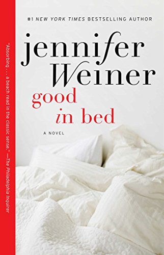Good in Bed (Cannie Shapiro Book 1)