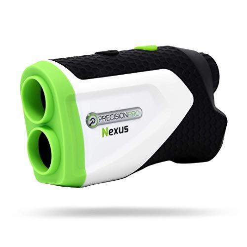 Precision Pro Golf Nexus Golf Laser Rangefinder