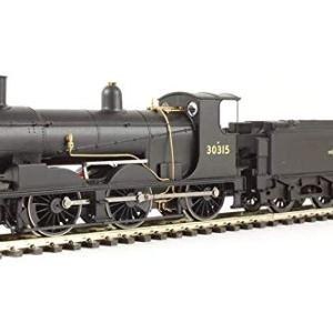 Hornby 00 Gauge BR Late Class 700 0-6-0T Steam Locomotive 41OfmDP2vJL