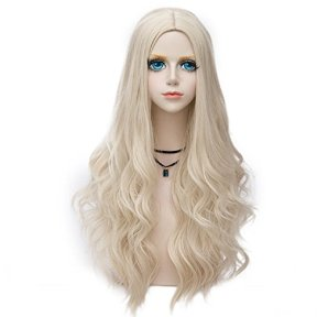 Probeauty-Bombshell-Collection-Lolita-Ombre-Wig-Dark-Root-70CM-Long-Spiral-Curly-Women-Anime-Cosplay-Wigs-Beige-F2