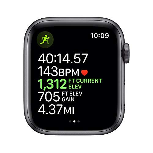 apple watch series 5 price in india