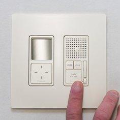 Legrand-Home-Office-Theater-Intercom-System-for-Home-Radiant-Light-Almond-4-Room-Intercom-Kit-IC7400LA