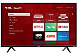 TCL 32S325 32 Inch 720p Roku Smart...