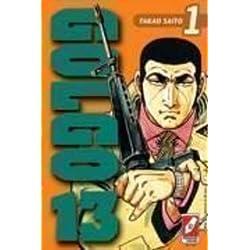 Golgo 13 - Volume 1