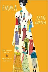 Emma Book Cover