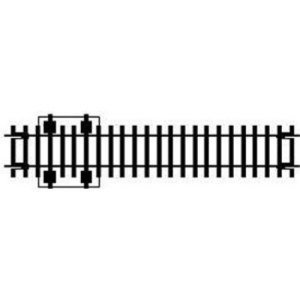 Hornby R618 00 Gauge Double Isolating Track by Hornby 41PE3RUvwyL