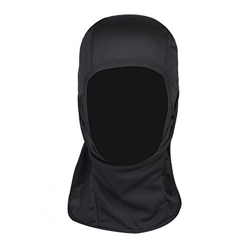 Scheming Mask Balaclava