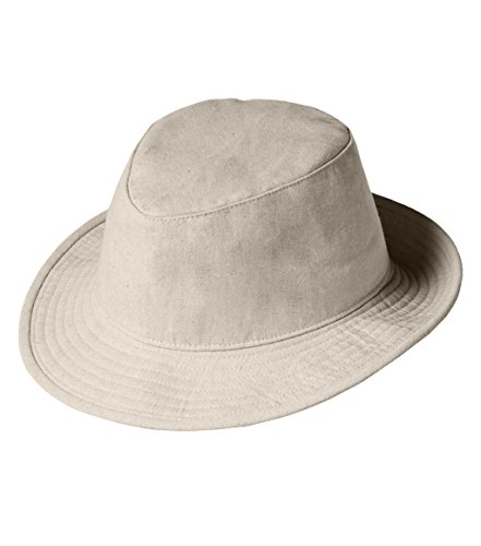 Tilley TOH2 Mash-Up Fedora – Cool Hat Stores 56106beaa6f