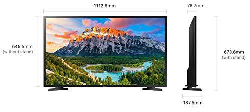 Samsung 123 cm (49 Inches) Series 5 Full HD LED Smart TV UA49N5370 (Black) (2018 model) 5