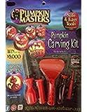 Pumpkin Masters America's Favorite Pumpkin Carving Kit