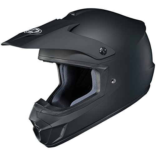 HJC CS-MX 2 Helmet (Medium) (Matte Black)