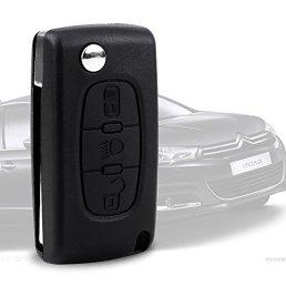 3-Button-Remote-Flip-Key-Case-Fob-Shell-for-Citroen-C2-C3-C4-C5-C6-Picasso-CE0536