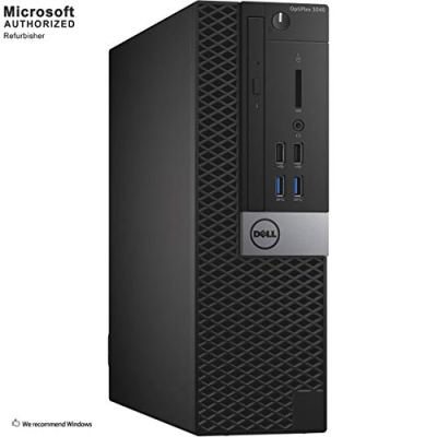dell tower pc