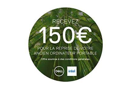 Dell-XPS-13-7390-Intel-Core-i5-10210U-Ordinateur-Portable-Slim-Ultra-Leger-133-Full-HD-Silver-8Go-de-RAM-SSD-256Go-Intel-UHD-Graphics-Windows-10-Home-Clavier-AZERTY-Francais