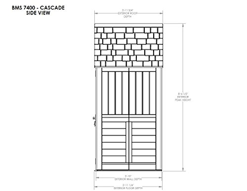 Suncast-BMS7400-Cascade-Blow-Molded-Resin-Storage-Shed