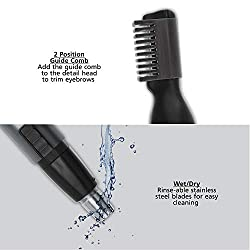 Wahl Micro Groomsman Personal Trimmer #5640-600  Image 2