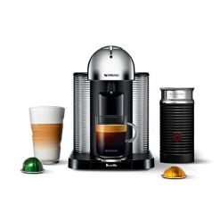 Breville Vertuo Coffee Espresso Machine