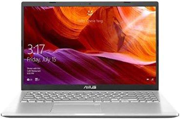 Asus X509MA-BR270T/ Silver/ Intel Celeron N4020/ RAM 4GB/ SSD 256GB/ 15.6 inch HD/ FP/ 2Cell/ Win 10SL