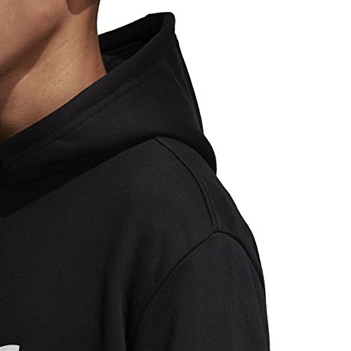 adidas Originals Men's Trefoil Hoodie 18 Fashion Online Shop gifts for her gifts for him womens full figure